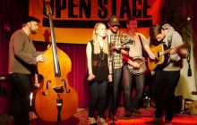 Angelina Darland&The Moonshine Brothers 30:3